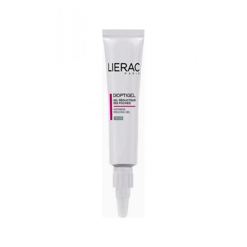 Lierac Dioptigel Eye Contour 10 ml