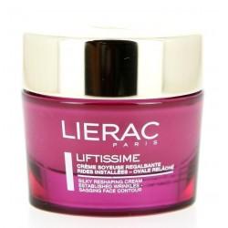 Lierac Liftissime Silky Reshaping Cream 50 ml