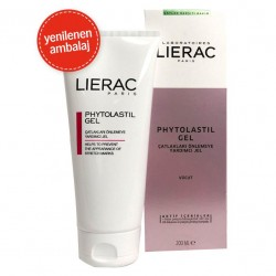 Lierac Phytolastil Gel 200 ml (Çatlak Önleyici)