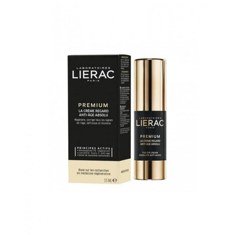 Lierac Premium Eye Care 15 ml
