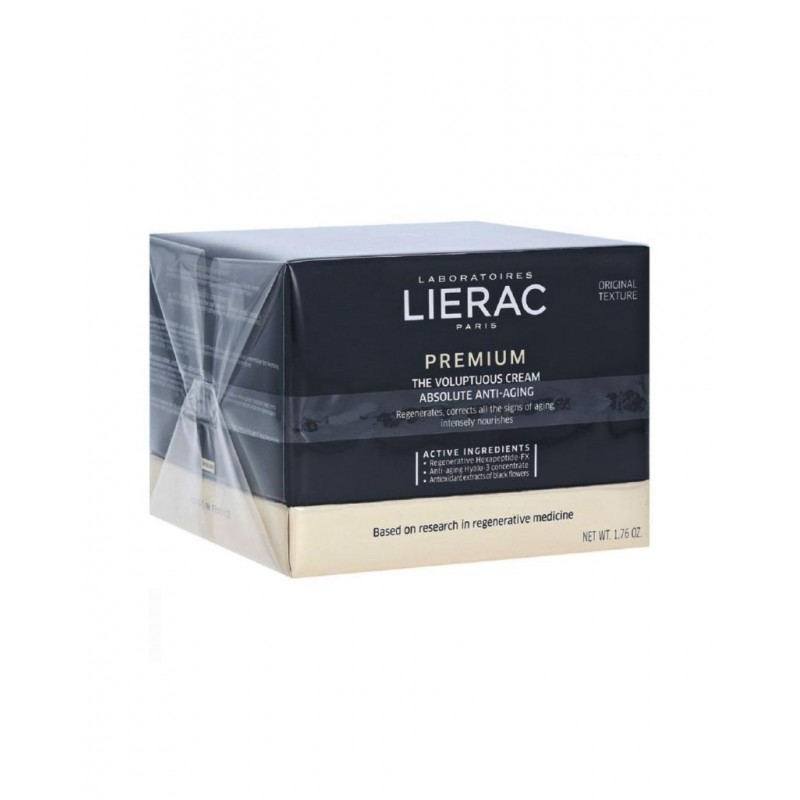 Lierac Premium The Voluptuous Cream 50 ml