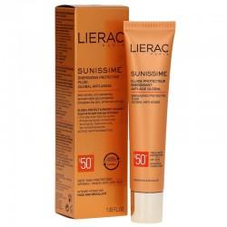 Lierac Sunissime Energizing Protective Fluid Spf50 40 ml Güneş Kremi