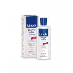 Linola Shower and Wash 300 ml