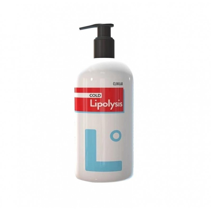 Lipolysis Cold Burning Jel (İnceltici Lipoliz Jel) 250 ml