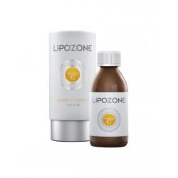 Lipozone Lipozomal C Vitamini 150 ml
