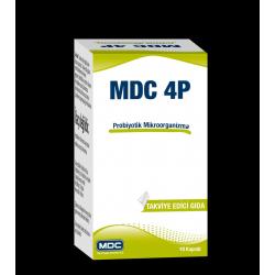 MDC 4P Probiyotik