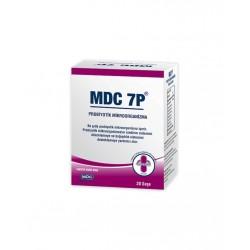 MDC 7P Probiyotik 20 saşe