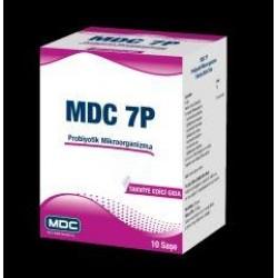 MDC 7P Probiyotik