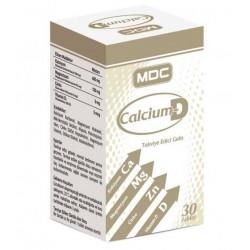 MDC Calcium D 30 Tablet