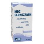 MDC Glukozamin Kondroitin MSM Boswellia 60 Tablet