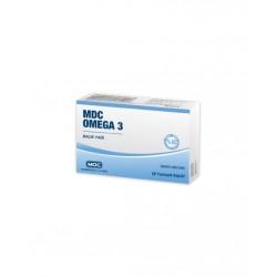 MDC Omega 3 30 Kapsül