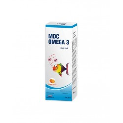 MDC OMEGA 3 Balık Yağı 150 ml
