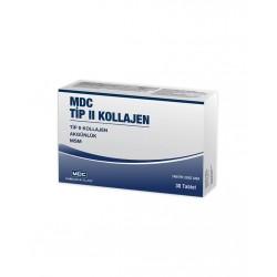 MDC Tip II Kolajen MSM Boswellia 30 Tablet