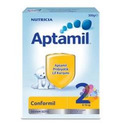 Milupa Aptamil Conformil 2 300 gr