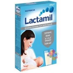 Milupa Lactamil Emziren Anneler İçin Sütlü İçecek