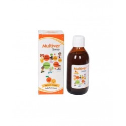 Multiver Propolis Şurup 150 ml