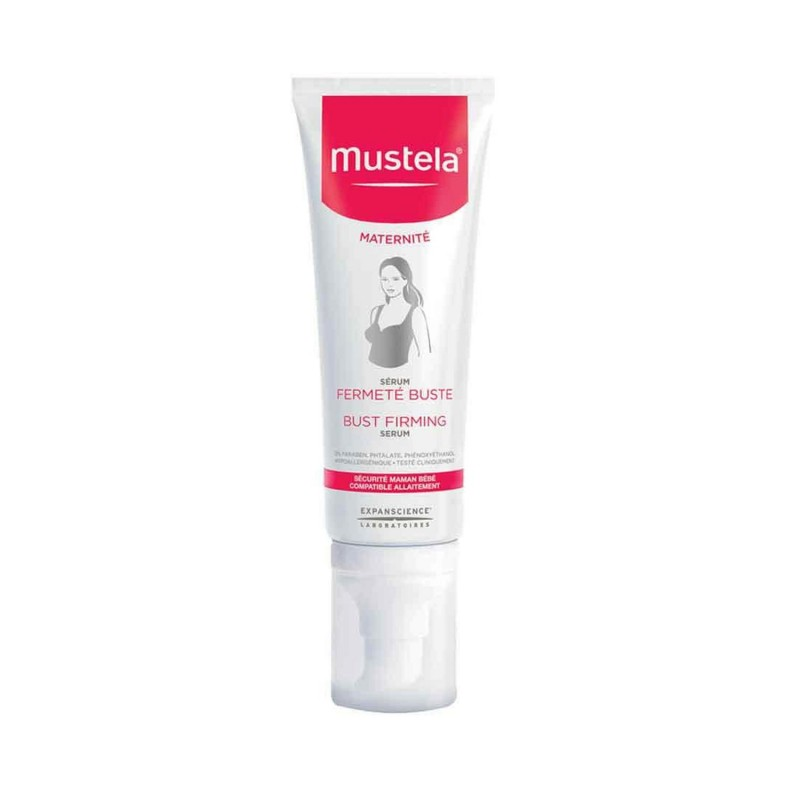 Mustela Bust Firming Serum 75 ml