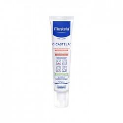 Mustela Cicastela Onarıcı Bakım Kremi 40 ml