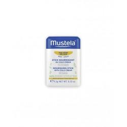 Mustela Cold Cream İçeren Nemlendirici Stick 9.2 gr