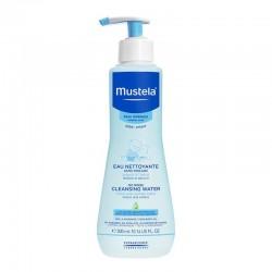 Mustela Durulama Gerektirmeyen Temizleme Sıvısı 300 ml