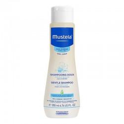 Mustela Gentle Shampoo 200 ml (Bebek Şampuanı)