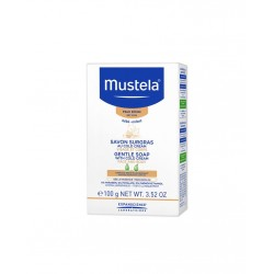 Mustela Gentle Soap With Cold Cream 100 gr