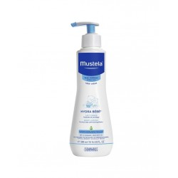 Mustela Hydra Bebe Body Lotion 300 ml