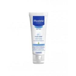 Mustela Hydra Bebe Face Cream 40 ml (Yüz Kremi)