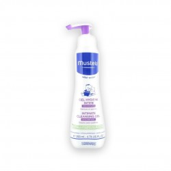 Mustela Intimate Cleansing Gel 200 ml