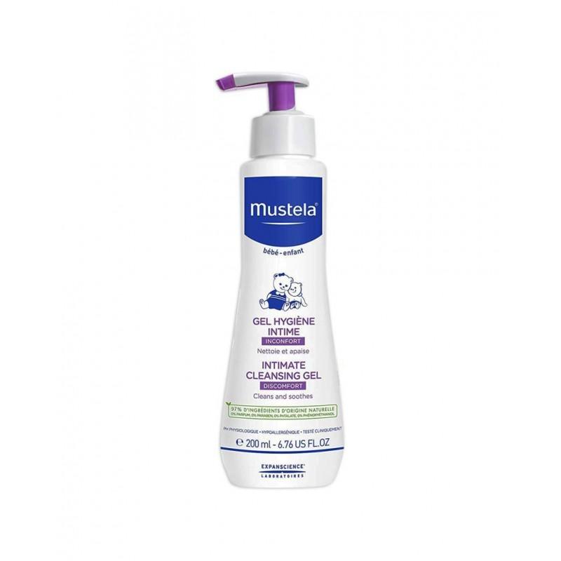 Mustela Intimate Cleansing Gel 200 ml