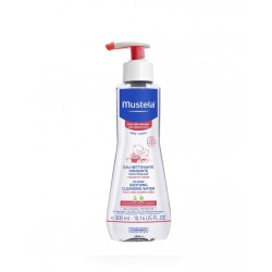 Mustela No Rinse Cleansing Water 300 ml
