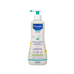 Mustela Stelatopia Cleansing Gel 500 ml