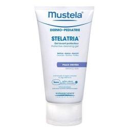 Mustela Stelatria Cleansing Gel 150 ml (Hassas Böle Temizleme Jeli)