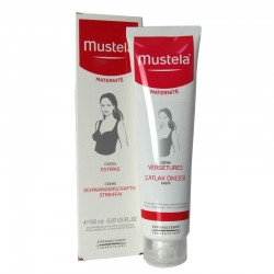 Mustela Stretch Marks Prevention Cream 150 ml (Çatlak Kremi)