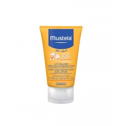 Mustela Very High Protection Sun Lotion Spf50 100 ml