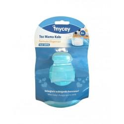 Mycey Toz Mama Kabı Mavi