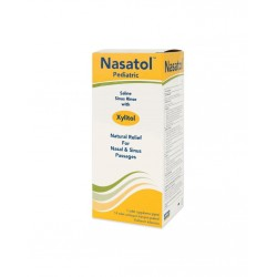 Nasatol Pediatric Burun Temizleme Kiti