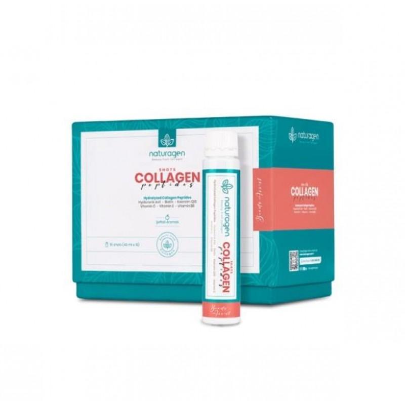 Naturagen Beauty Assist Collagen 40 ml x 15 Shot
