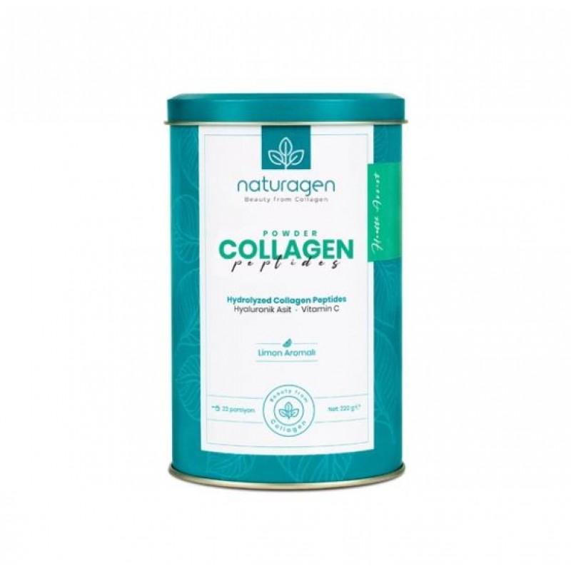 Naturagen Health Assist Collagen Powder 220 gr