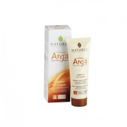 Nature's Arga Minerale Cc Cream Medium Dark Nemlendirici