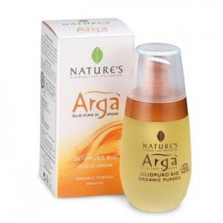 Nature's Saf Argan Yağı 50 ml