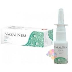 NazalNem Burun Spreyi 20 ml