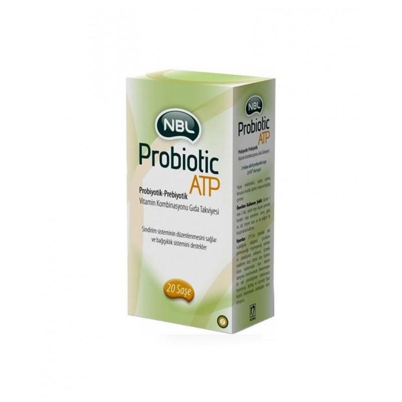 Nbl_Probiotic ATP 20 Saşe