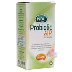 Nbl_Probiotic ATP 5 Saşe