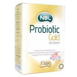 Nbl_Probiotic Gold 5 Saşe