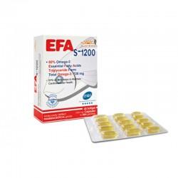 New Life Efa S-1200 45 Kapsül