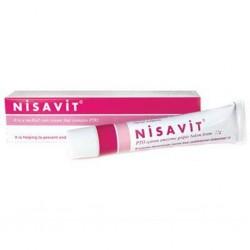 Nisavit Krem Göğüs Bakım Kremi 22 g