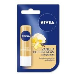 Nivea Vanilya Işıltı Lip Stick 4,8 gr Dudak Bakımı