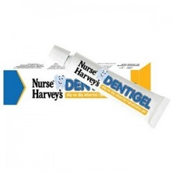 Nurse Harvey's Dentigel Diş Jeli 15 gr