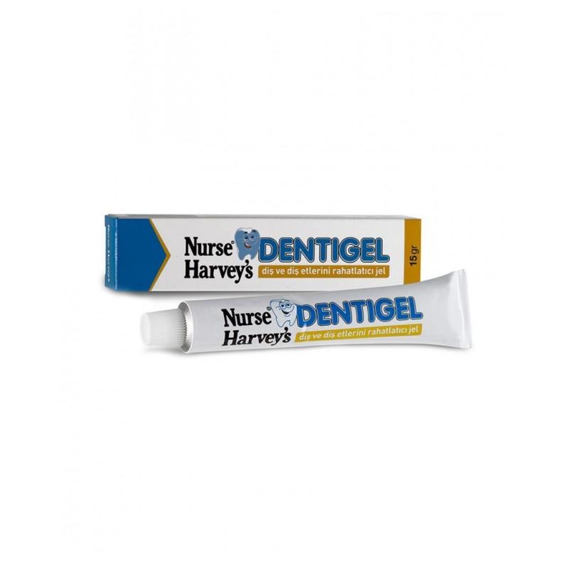 Nurse Harvey's Dentigel Diş Jeli 15 gr
